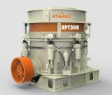 Hydraulische Kegel-Zerkleinerungsmaschine mit Competative Preis (HPY300)