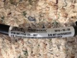 40gbe Qsfp al cable pasivo del AWG Qdr los 7m del cobre 24 de Qsfp para Mellanox Mc2206125-007