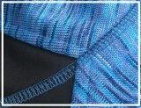 Der Frauen 3 Schichten lange Hülsen-Form-geklebte windundurchlässige gestrickte Umhüllungen-