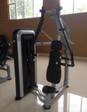 Aumento lateral do equipamento da aptidão de Bodytone (SC19)