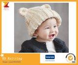 2017 neuf obtiennent le chapeau de bébé de crochet