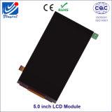 Écrans LCD de surface adjacente du prix usine de la Chine 5.0inch Mipi