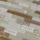 Steinmosaik-Fliese-Mischungs-Glas, Mosaik Ägypten