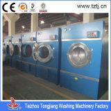 10kg a 180kg todo modela el hotel/el lavadero automático/los secadores de ropa industriales