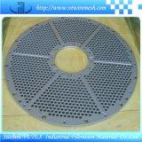 Ячеистая сеть SUS 316L Perforated