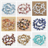 Mix Stones Chips Beads Strand