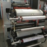 2 Cololr Plastic Bag Flexographic Printing Machine