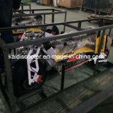 fetter Gummireifen 48V 12ah des nicht für den Straßenverkehr Falz-elektrischer Mobilitäts-Roller-1600W