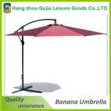 Guarda-chuvas destacáveis convenientes personalizados do jardim de Promotational