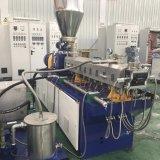 Het Testen van de fabriek de Kleine Korrels die van de Extruder Machine maken