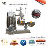 Fornello continuo di vuoto dello zucchero (K8019025)