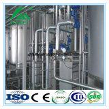 Haute qualité complète automatique Uht production de lait Prix de la machine