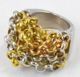 Späteste Goldfinger-Ring-Entwürfe für Frauen