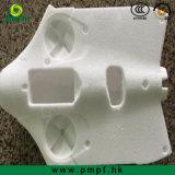 Prototipo della gomma piuma di EPO lavorato CNC