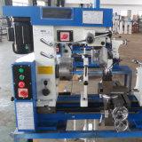 Máquina combinado da broca do moinho do torno HQ800 com Ce