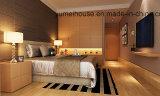 조용한 편리한 2개 층 Prefabricated 집