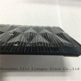 훈장을%s 까만 미러를 가진 박판으로 만들어진 유리 또는 예술 유리 또는 실크에 의하여 인쇄되는 유리제 강화 유리