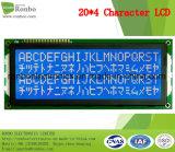 moniteur du caractère LCM de l'ÉPI 20X4, MCU 8bit, écran LCD de Stn, module de FSTN LCM