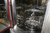 De elektro het Verouderen van de Convectie en van de Ventilatie van het Toestel van de Kabel Oven van de Test