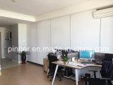 Модернизированная панель стены винила нового украшения материальная для офиса