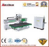 Hohe Pricision Holzbearbeitung CNC-Mittelmaschine