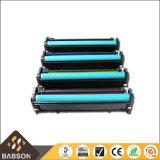 Cartuccia di toner di colore di vendita diretta della fabbrica per l'HP CF320A/CF321A/CF322A/323A