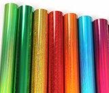 Горячая штемпелюя пленка фольги/передачи тепла/алюминиевых