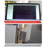 직업적인 자동적인 알루미늄 채널 편지 구부리는 기계 3D 구부리는 기계