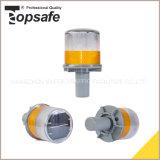 luz de faro solar de 4PCS LED (S-1325)