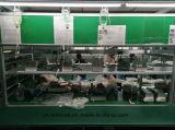 Medizinische Spritze-Pumpe mit simultaner Einspritzung von zwei Drogen