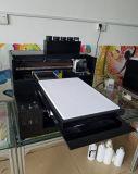 Mejor Precio Digital Printing Machines Pequeño A3 Impresora de inyección de tinta Tamaño de las camisetas