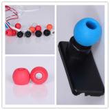 Varie punte della cuffia avricolare di Bluetooth di colori