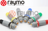 Impulso do Pin de Redel Pag 5 - puxar o conetor circular plástico