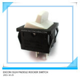 Ss24 Paddle Rocker Switch para Air Condition Controller