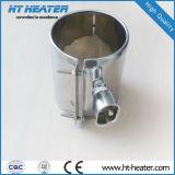 Watt alta Mica banda calefactora Energy Efficient elemento de calefacción