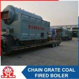 中国は水平の石炭の火夫の蒸気ボイラを作った