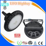 alta luz de la bahía de la luz LED de la bahía de 200W LED alta industrial