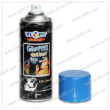 Kein Schaden-bunter Aerosol-Graffiti-Spray-Lack