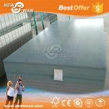 encofrado plástico del PVC de 18m m/encofrado concreto para la construcción