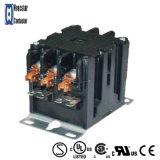 UL CSA低電圧の3人のポーランド人24V 20Aのための公認AC接触器