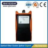 Метр силы 850/1300/1310/1490/1550/1625nm лазера оптического волокна (T-OP300T/C)