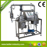 Machine chinoise efficace élevée d'extraction d'herbe