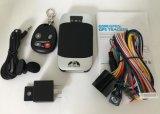 Perseguidor impermeável GPS303I da G/M GPRS GPS do carro do veículo com o microfone de seguimento tempo real de controle remoto do APP nenhuma caixa de varejo