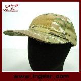 エマーソンのヴェルクロパッチの野球帽の帽子Kryptek Typhon Camo