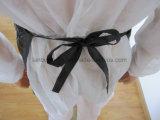 Имеющяяся картина черноты рисбермы стилизатора волос полиэфира изготовленный на заказ