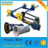 Centrifugal высокого качества закручивая конкретную трубу делая машиной на диаметр 300-1600mm трубы 2-4m,