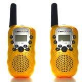 Portable scherzt Funksprechgeräte