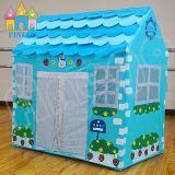 Princess Teepee Play Garden Maison de poupée Kids Girl Tent Playhouse