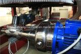 Новые завалка минеральной вода машинного оборудования и оборудование запечатывания
