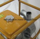 潅漑のためのガソリン水ポンプの製造者